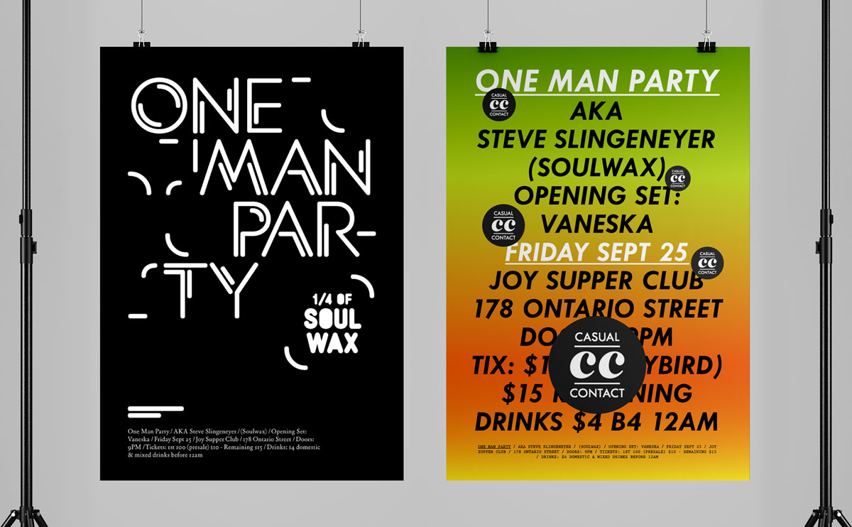 OneManParty2PostersScene